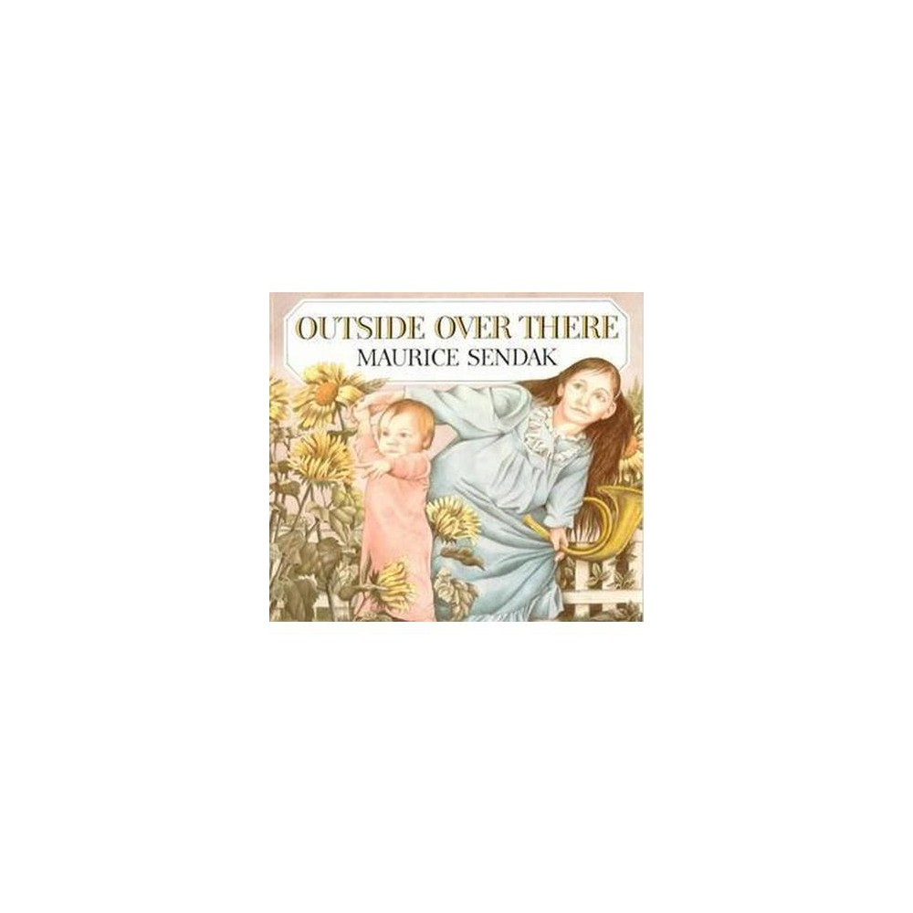 Outside over There (Paperback) (Maurice Sendak)