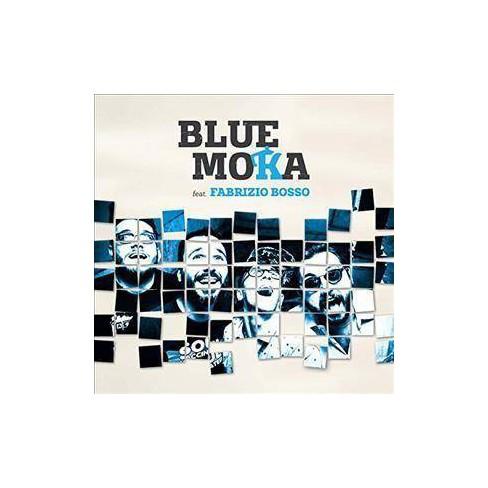 Blue Moka - Blue Moka (CD) - image 1 of 1