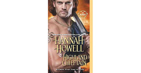 Highland Chieftain (Paperback) (Hannah Howell) - image 1 of 1