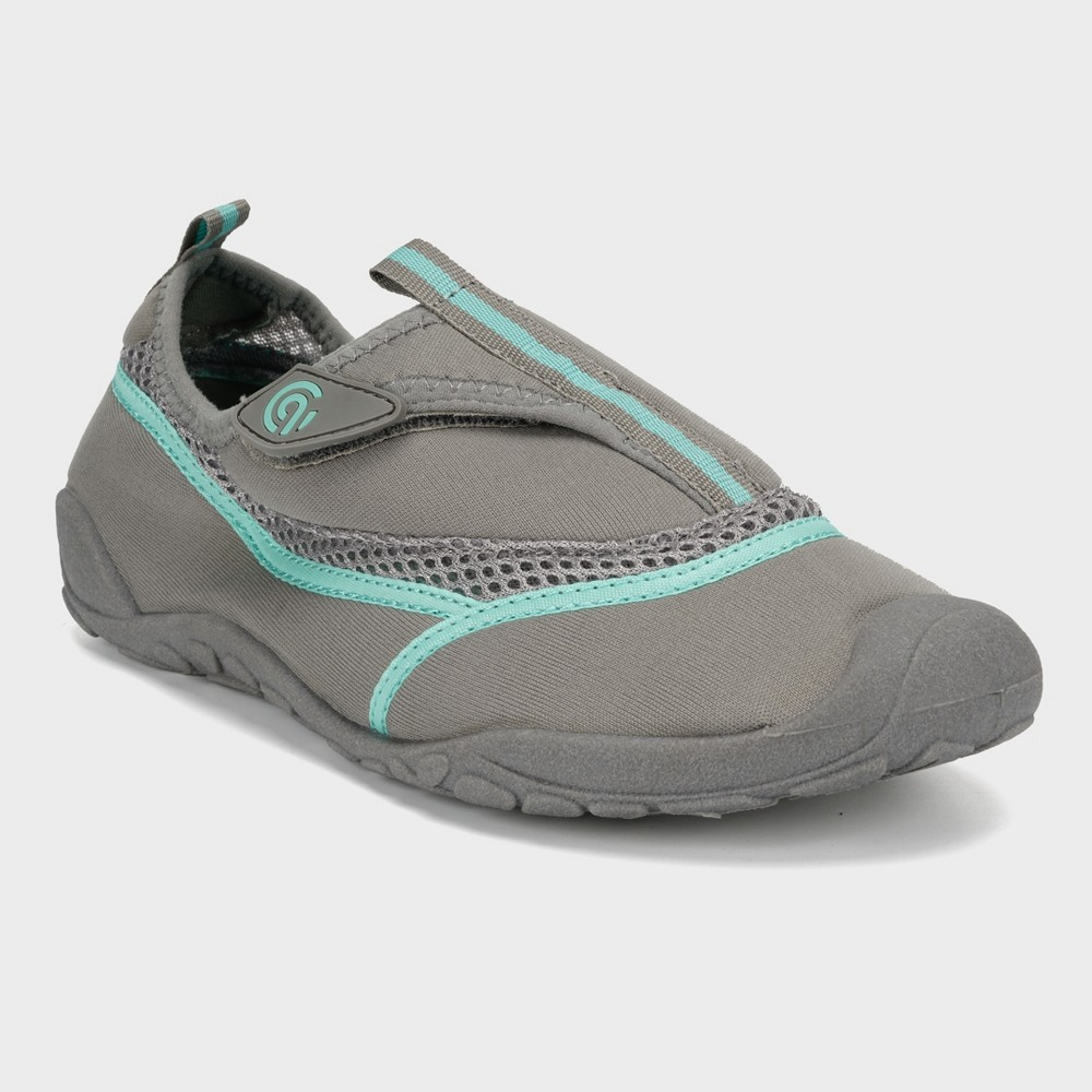 Women's Lucille Water Shoes - C9 Champion Gray S (5-6)