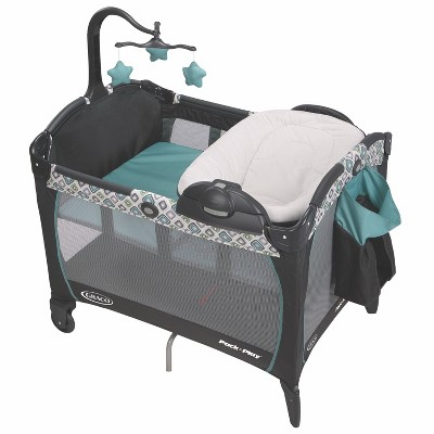 Graco® Pack 'n Play Playard Portable Napper and Changer - Affinia