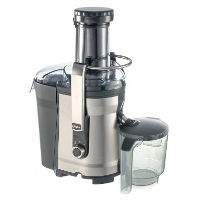 Oster Self-Cleaning Professional Juice Extractor - Stainless Steel