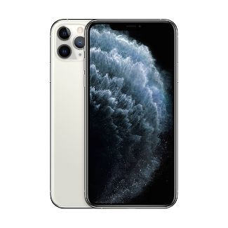 Apple iPhone 11 Pro Max (64GB) - Silver