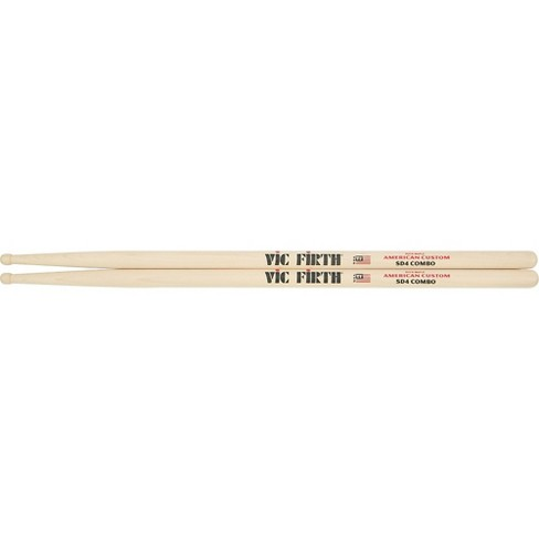 Vic Firth SD4 American Custom Combo Drumsticks - image 1 of 2