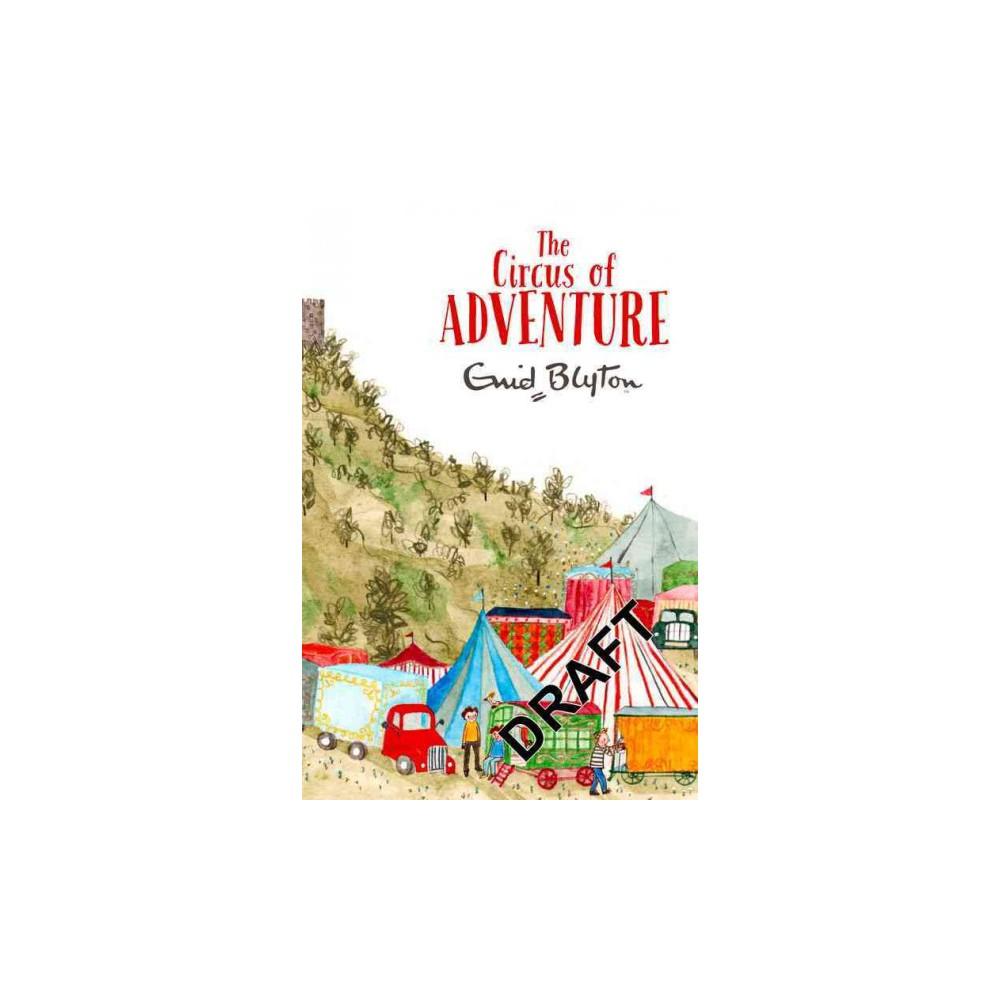 The Circus of Adventure ( Adventure Series) (Paperback)