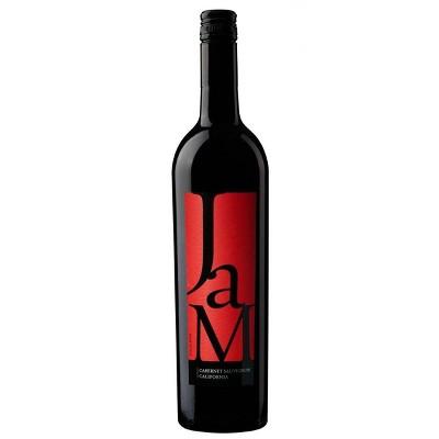 JaM Cellars Butter Cabernet Sauvignon Wine - 750ml Bottle