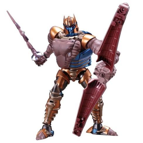 Transformers Masterpiece - MP-41 Dinobot - Beast Wars Action Figures - image 1 of 4