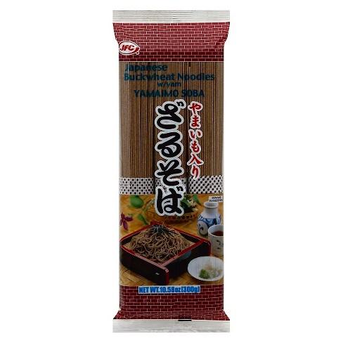 JFC Yamaimo Soba - 10.58 oz - image 1 of 1