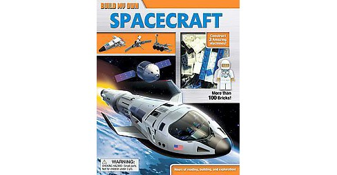 Build My Own Spacecraft (Paperback) (Cynthia Stierle) - image 1 of 1