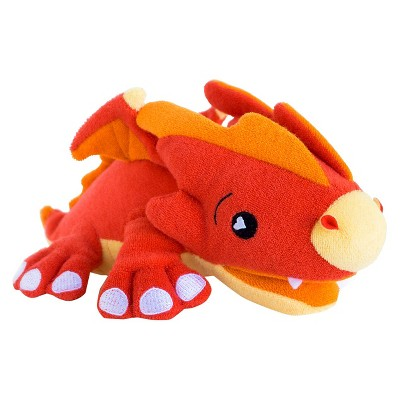 SoapSox Wash Mitt, Scorch the Dragon
