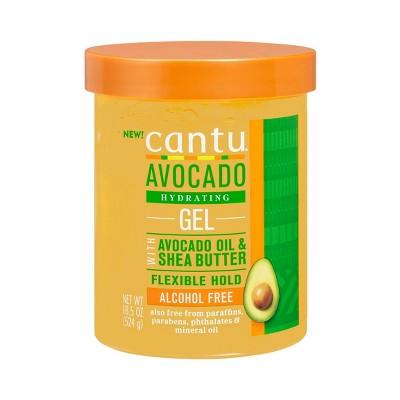 Cantu Avocado Styling Gel - 18.5oz