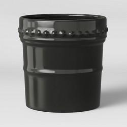 Reactive Glaze Nailhead Planter - Smith & Hawken™