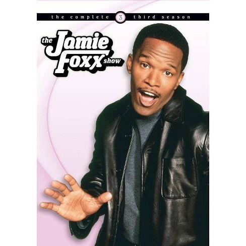The Jamie Foxx Show: The Complete Second Season (DVD) - image 1 of 1