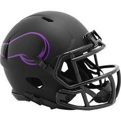 NFL Minnesota Vikings Eclipse Mini Helmet