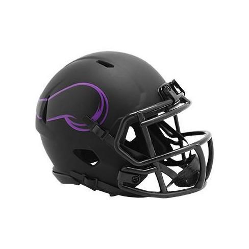 NFL Minnesota Vikings Eclipse Mini Helmet - image 1 of 1