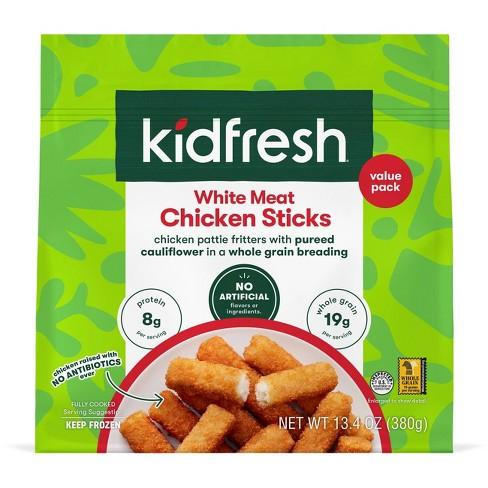 Kidfresh Fun-omenal Chicken Sticks Value Pack - 13.4oz - image 1 of 3