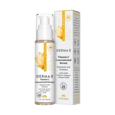 Derma E Vitamin C Serum - 2 fl oz