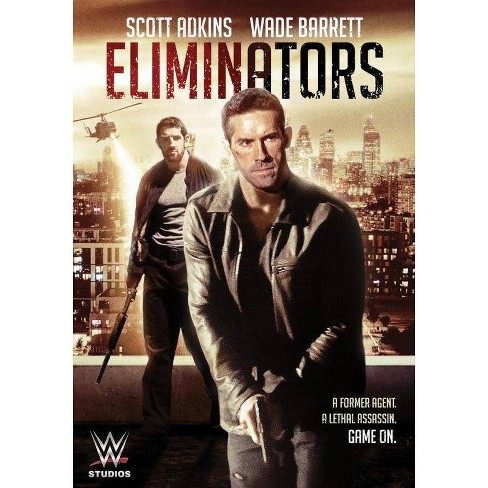 Eliminators (DVD) - image 1 of 1