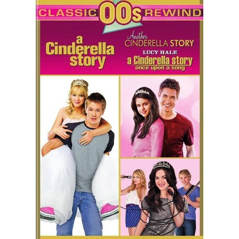 A Cinderella Story Collection (DVD) - image 1 of 1