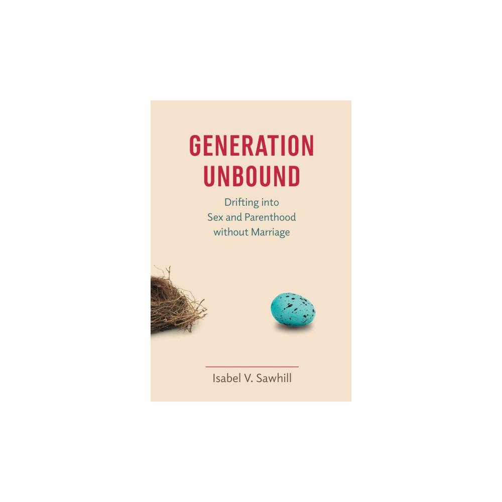 Generation Unbound (Paperback)