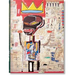 Jean-Michel Basquiat - by  Eleanor Nairne (Hardcover)