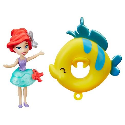 Disney Princess Little Kingdom Floating Cutie Ariel - image 1 of 2