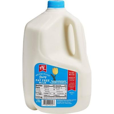 Anderson Erickson Skim Milk - 1gal