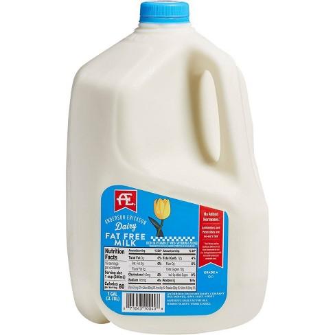 Anderson Erickson Skim Milk - 1gal - image 1 of 4