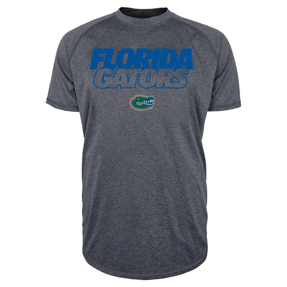 NCAA Florida Gators Men's Short Sleeve T-Shirt - M, Blue