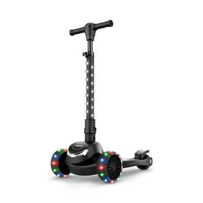 Jetson Jupiter Mini 3 Wheel Kids' Scooter - Black