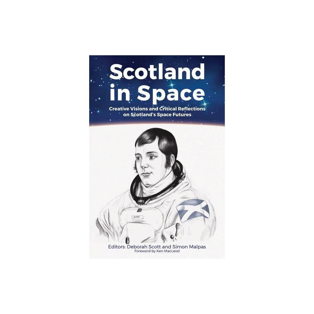 Scotland In Space By Ken Macleod Paperback