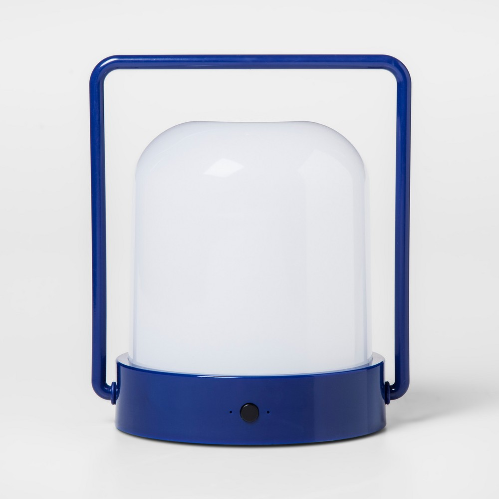 Portable Lantern (Blue) - Pillowfort