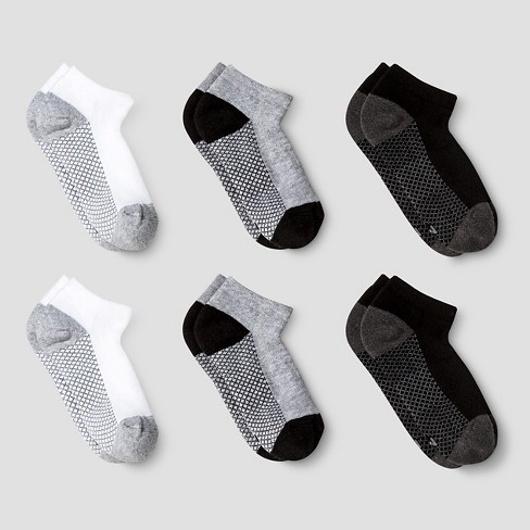 Boys' Athletic Socks - Cat & Jack™ - image 1 of 1