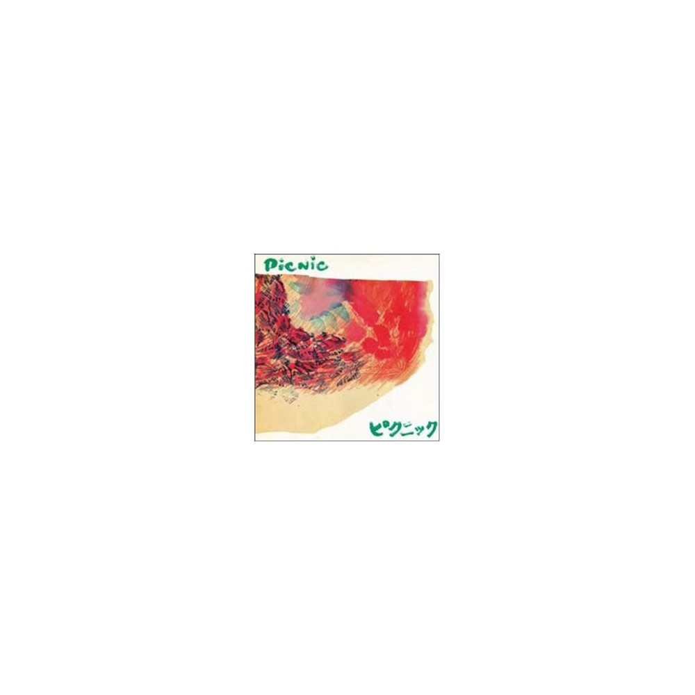 Picnic - Picnic (CD), Pop Music
