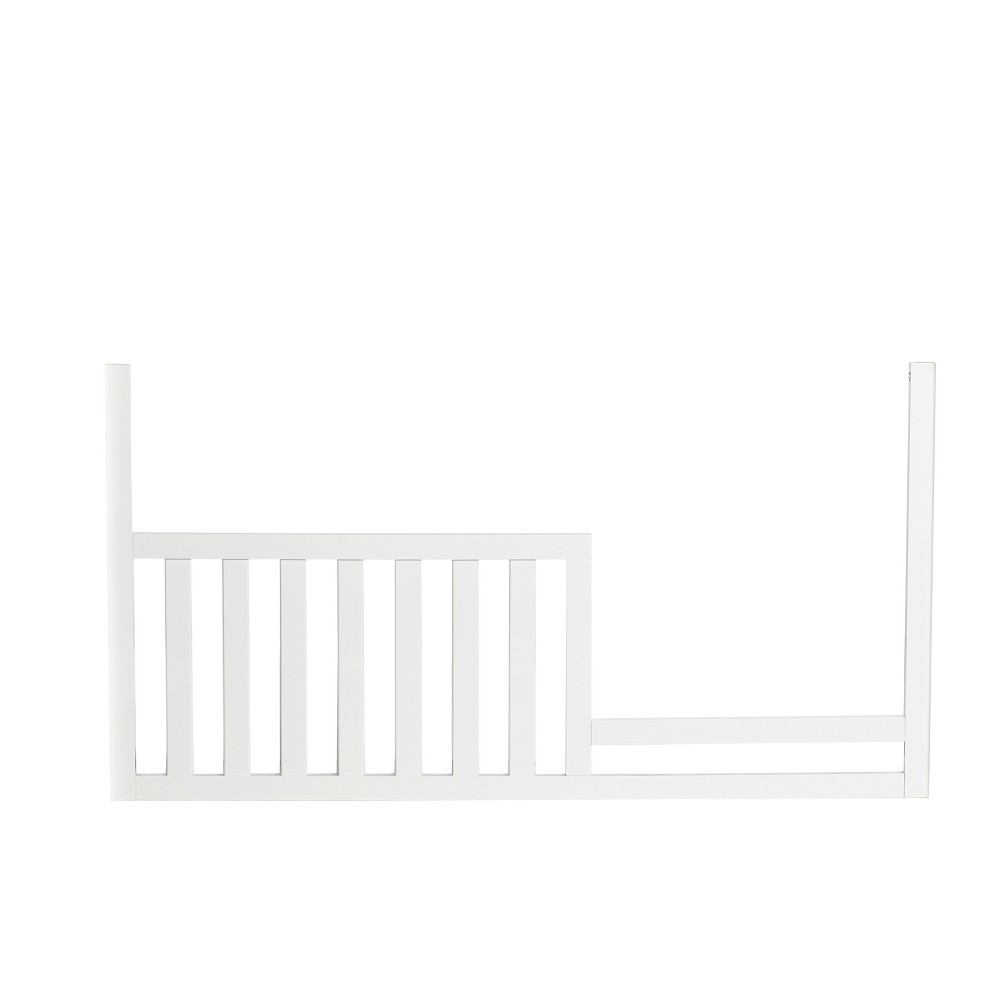 Suite Bebe Asher Toddler Guard Rail - White