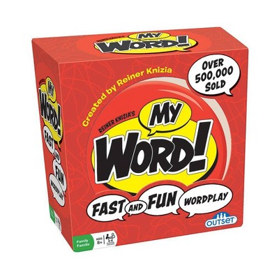 My Word! Game
