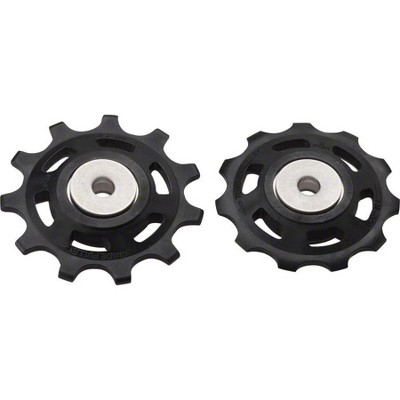 Shimano Pulley Assemblies Pulley Assembly - Drivetrain Speeds: 11,  Fits Brand: Shimano