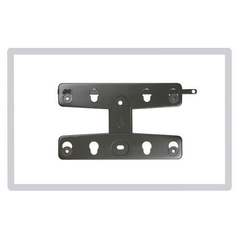 "Small Low Profile Wall Mount for 13-26"" TVs - Black (SLWM) - image 1 of 2"