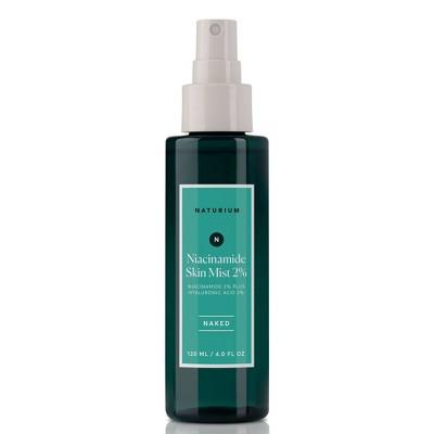 Naturium Niacinamide Skin Mist 2% Naked - 4 fl oz