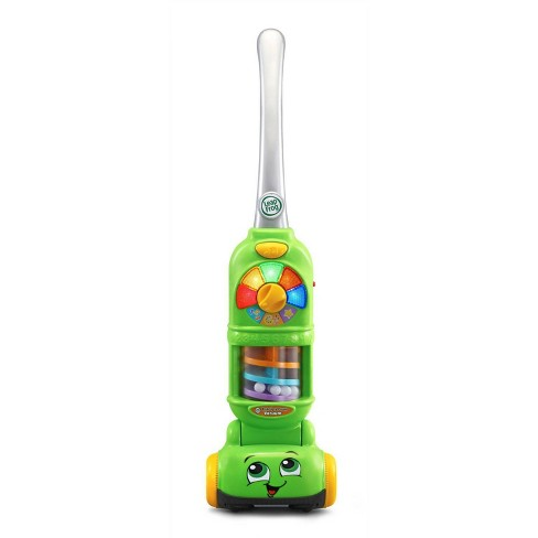 LeapFrog Pick Up & Count Vacuum - image 1 of 4