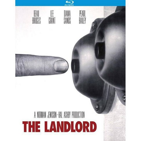 The Landlord (Blu-ray) - image 1 of 1
