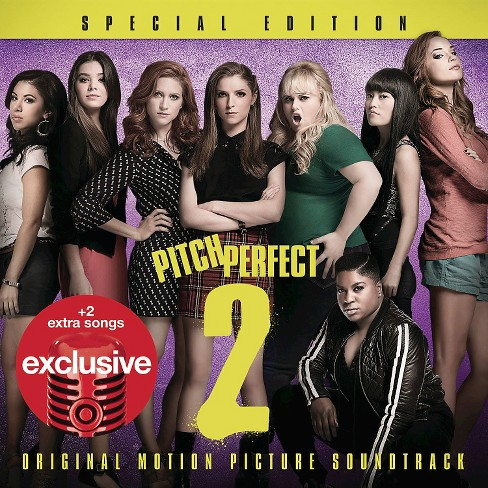 Pitch Perfect 2 Special Edition - Target Exclusive - image 1 of 1