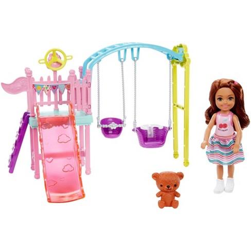 Barbie Club Chelsea Swingset Playset - image 1 of 4
