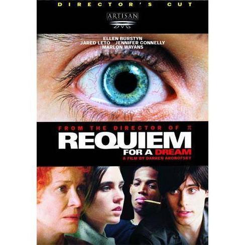 Requiem For A Dream (DVD) - image 1 of 1
