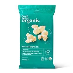 Lightly Salted Popcorn - 5oz - Good & Gather™