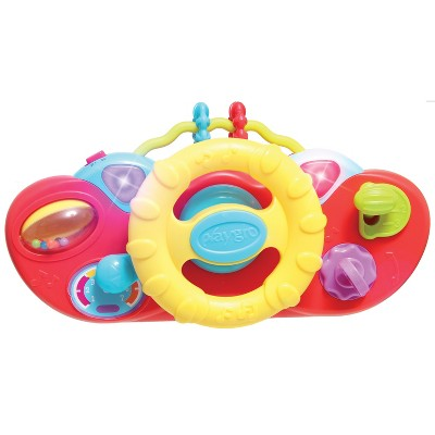 Playgro Music Drive and Go (Colors May Vary)