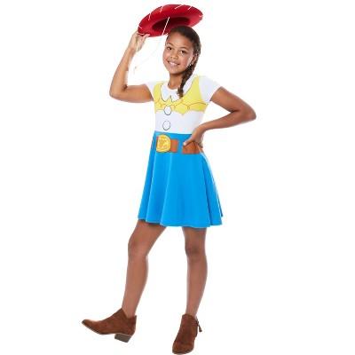 Mad Engine Toy Story Jessie Girls Child Costume