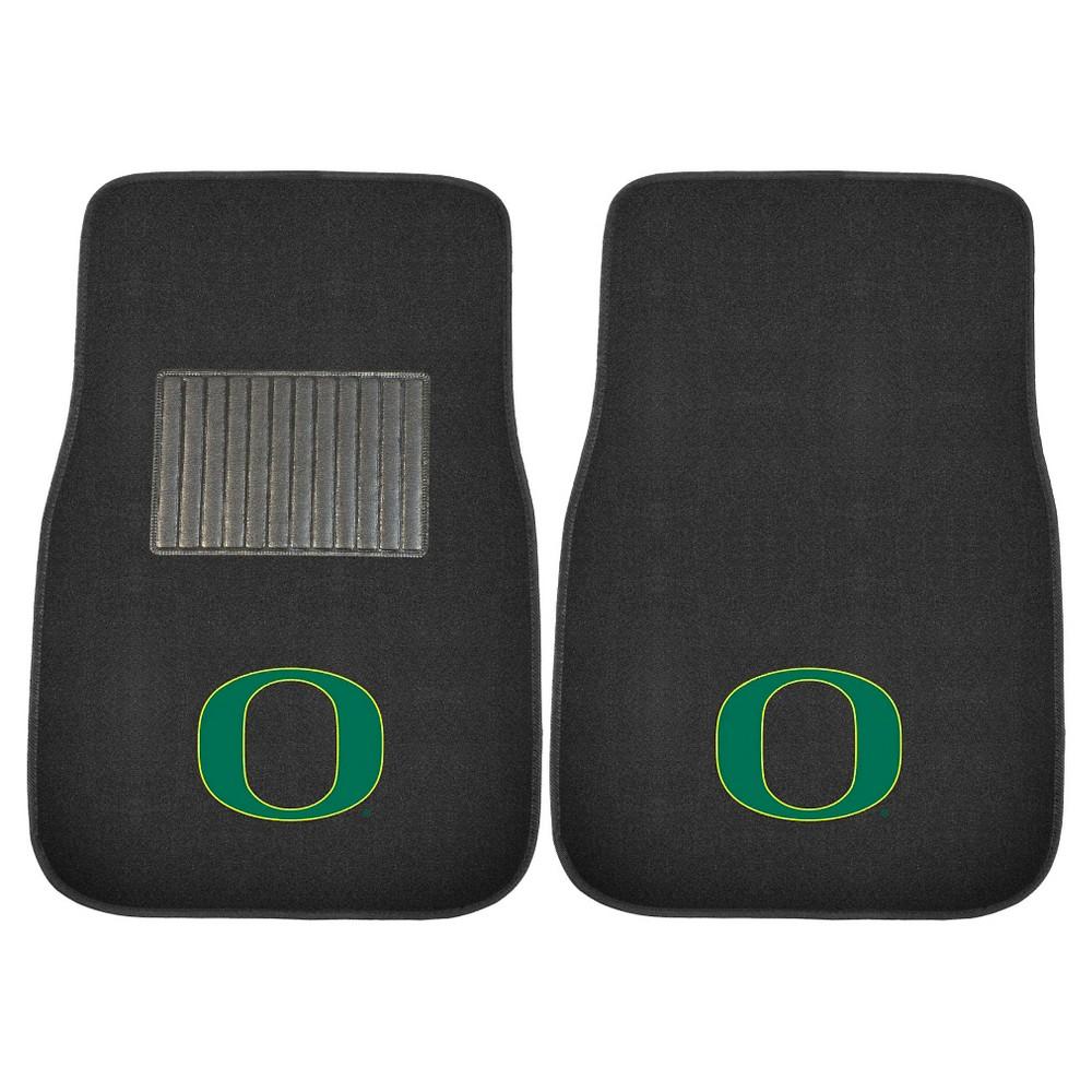 NCAA Oregon Ducks FanmatsAutomotive Floor Mat