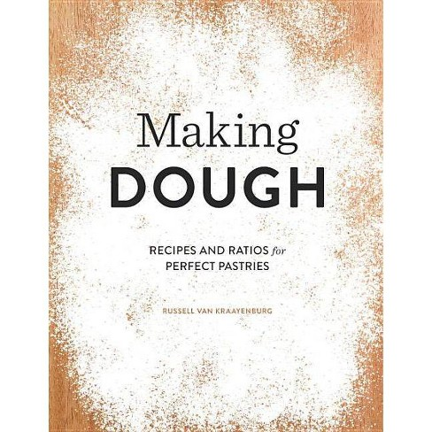 Making Dough - by  Russell Van Kraayenburg (Hardcover) - image 1 of 1
