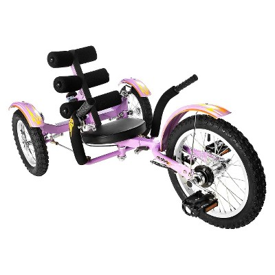 "Mobo Youth Mobito 16"" Three Wheeled Cruiser"